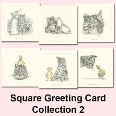 Square Collection 2 - SMC-2
