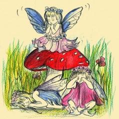Fairy Bedtime - F9