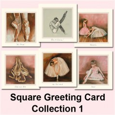 Square Collection 1 - SMC-1